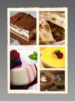 5 Lip Smacking Desserts From Around The World! - Plattershare - Recipes, Food Stories And Food Enthusiasts