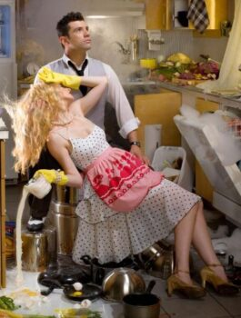Six Funny Kitchen Disasters To Cheer You Up! - Plattershare - Recipes, Food Stories And Food Enthusiasts