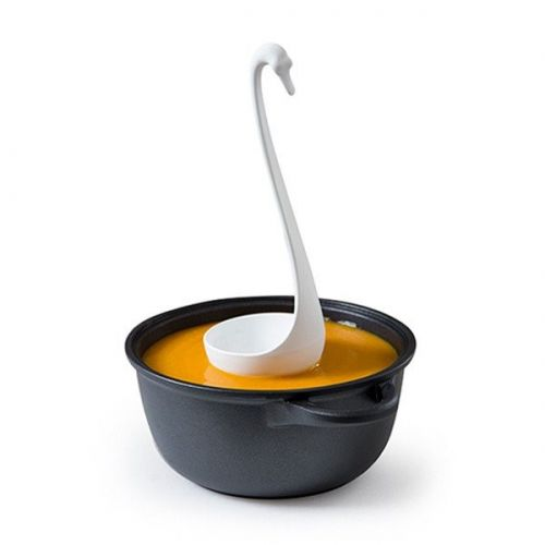 Ladle That Cradles But Never Falls, Are You Looking For It? - Plattershare - Recipes, Food Stories And Food Enthusiasts