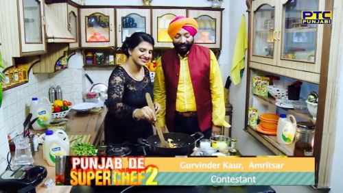 Golden Moments With Chef Harpal Singh Sokhi - Plattershare - Recipes, Food Stories And Food Enthusiasts