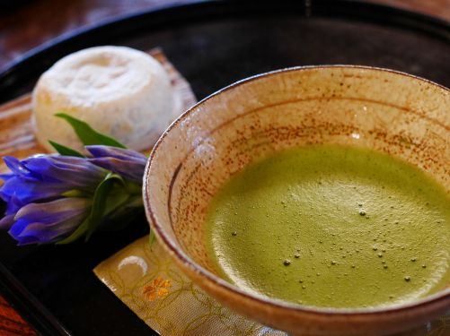 What Exactly Is Matcha Tea Anyway? - Plattershare - Recipes, Food Stories And Food Enthusiasts