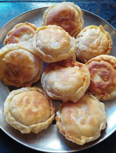 Attract With Five Eatable Items At Varanasi - Plattershare - Recipes, Food Stories And Food Enthusiasts