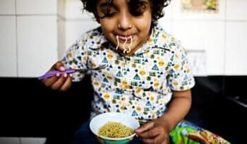 Life Without Maggi... Imagine... Just Imagine! - Plattershare - Recipes, Food Stories And Food Enthusiasts