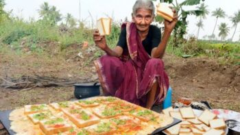 Mastanamma, Storming The You Tube With Her Cooking Style - Plattershare - Recipes, Food Stories And Food Enthusiasts