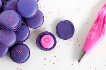 Macarons, The Most Magical And Fashionable Desserts Ever - Plattershare - Recipes, Food Stories And Food Enthusiasts