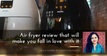 This Genuine Air Fryer Review Will Make You Buy It And Fall In Love With It! - Plattershare - Recipes, Food Stories And Food Enthusiasts