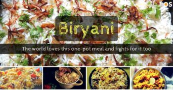Biryani - The World Loves This One-Pot Meal And Fights For It Too! - Plattershare - Recipes, Food Stories And Food Enthusiasts