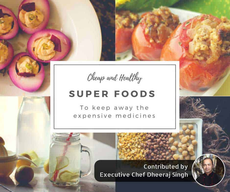 Cheap And Healthy Super Food To Keep Away The Expensive Medicine - Plattershare - Recipes, Food Stories And Food Enthusiasts