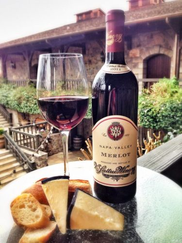 5 Best Red Wines And Which One Should You Pick? - Plattershare - Recipes, Food Stories And Food Enthusiasts