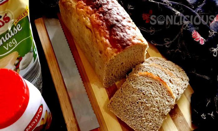 12 Reasons Why You Should Bake Your Own Bread At Home - Plattershare - Recipes, Food Stories And Food Enthusiasts