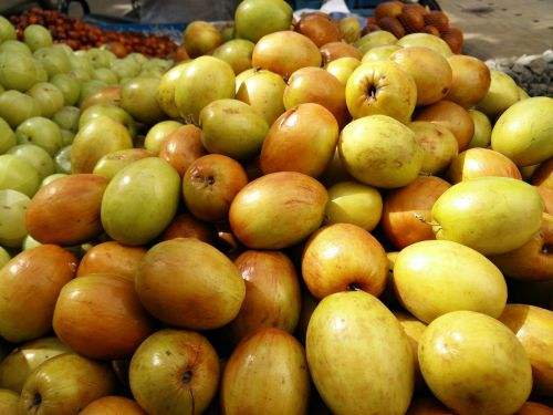 15 Indian Fruits Which Are Exotic To The World - Plattershare - Recipes, Food Stories And Food Enthusiasts