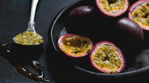 Around The World With Exotic Fruits - Plattershare - Recipes, Food Stories And Food Enthusiasts