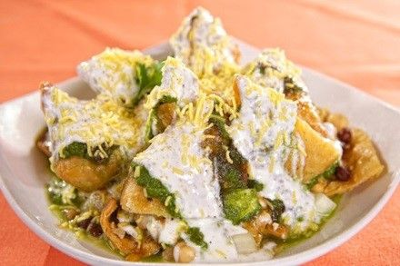 29 States And 29 Lip Smacking Street Foods Of India - Plattershare - Recipes, Food Stories And Food Enthusiasts