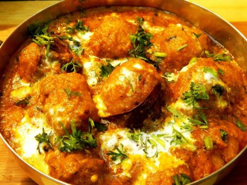 Top 5 Dishes To Eat When In Kashmir - Plattershare - Recipes, Food Stories And Food Enthusiasts