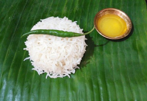 How To Cook Perfect Fluffy Basmati Rice - Plattershare - Recipes, Food Stories And Food Enthusiasts