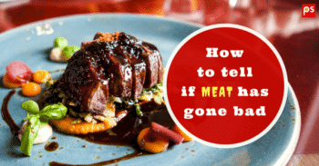 How To Tell If Meat Has Gone Bad? - Plattershare - Recipes, Food Stories And Food Enthusiasts