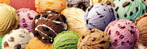 Gelato Vs Ice Cream Vs Custard Vs Frozen Yogurt Vs Soft Serve - What'S The Difference? - Plattershare - Recipes, Food Stories And Food Enthusiasts