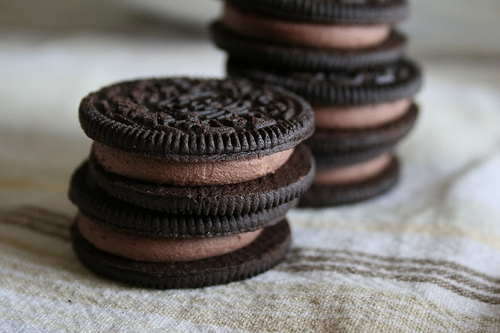 The Ultimate Oreo Guidebook - Featuring Oreo Recipes, Myth-Busting And Much More - Plattershare - Recipes, Food Stories And Food Enthusiasts