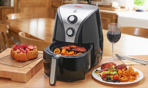 What To Consider Before Buying A Hot Air Fryer - Plattershare - Recipes, Food Stories And Food Enthusiasts