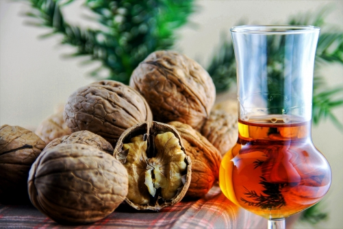 Walnut - The Wonder Nut, Its Type And Health Benefits - Plattershare - Recipes, Food Stories And Food Enthusiasts