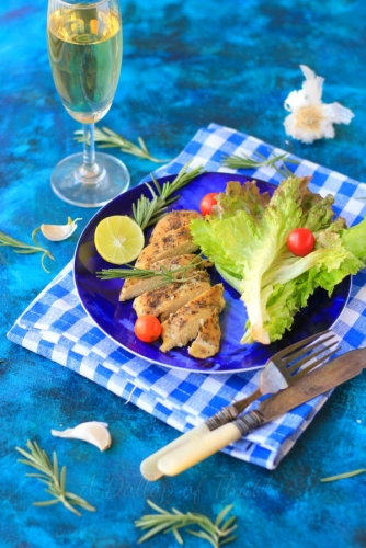 How Long To Bake Chicken Breast - Plattershare - Recipes, Food Stories And Food Enthusiasts