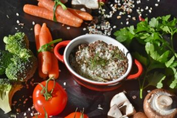 Prevent Cancer With Food - Plattershare - Recipes, Food Stories And Food Enthusiasts