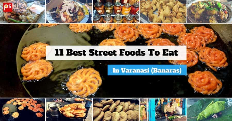 11 Best Street Foods To Eat In Varanasi (Banaras) If You Are A Foodie. - Plattershare - Recipes, Food Stories And Food Enthusiasts