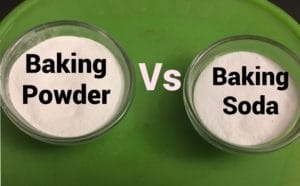 Difference Between Baking Soda And Baking Powder - Plattershare - Recipes, Food Stories And Food Enthusiasts