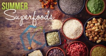 """Secrets Of Healthy Summer With Super Foods €"""" With Love From India !! - Plattershare - Recipes, Food Stories And Food Enthusiasts"""
