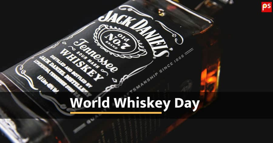 World Whiskey Day - 19Th May, 2018 - Plattershare - Recipes, Food Stories And Food Enthusiasts