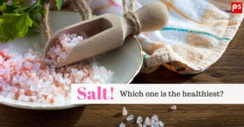Salt - Which One Is The Healthiest? - Plattershare - Recipes, Food Stories And Food Enthusiasts