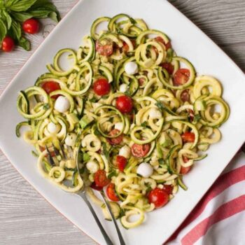 """Buy A Zoodle Maker €"""" Zoodles Are A New Way Of Eating Essential Vegetables - Plattershare - Recipes, Food Stories And Food Enthusiasts"""