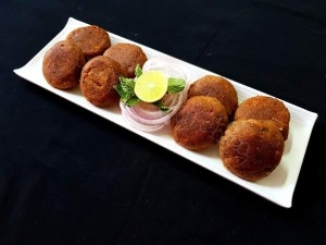 Delicacies From The Kitchen Of Nizams - Plattershare - Recipes, Food Stories And Food Enthusiasts