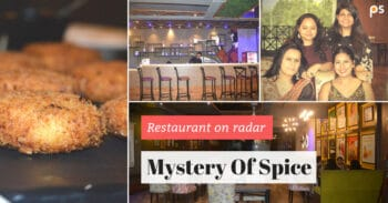 Noida Demands: Restaurant On Radar - Mystery Of Spice - Plattershare - Recipes, Food Stories And Food Enthusiasts