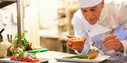 How To Succeed In Your Culinary Arts Degree Program - Plattershare - Recipes, Food Stories And Food Enthusiasts