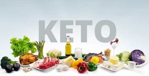 5 Reasons You Should Consider A Ketogenic Eating Style - Plattershare - Recipes, Food Stories And Food Enthusiasts