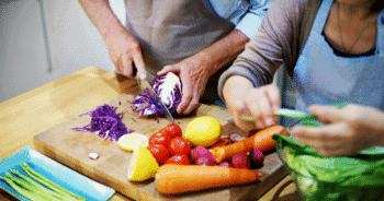 How Healthy Food Can Change Your Senior Years For The Better - Plattershare - Recipes, Food Stories And Food Enthusiasts