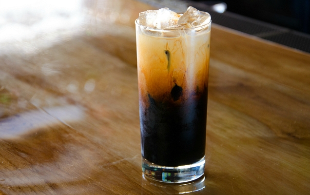 5 Easy Ways To Make Cold Brew Coffee - Plattershare - Recipes, Food Stories And Food Enthusiasts