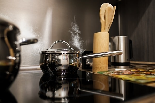 How To Organise Your Kitchen Like A Seasoned Chef - Plattershare - Recipes, Food Stories And Food Enthusiasts