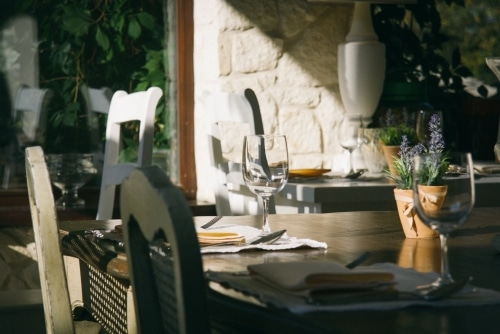 5 Tips On Planning For Patio Dining - Plattershare - Recipes, Food Stories And Food Enthusiasts