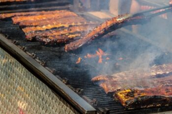 How To Smoke Ribs - Simple Steps - Plattershare - Recipes, Food Stories And Food Enthusiasts