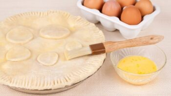 Delights Of Egg Wash Substitute - Plattershare - Recipes, Food Stories And Food Enthusiasts