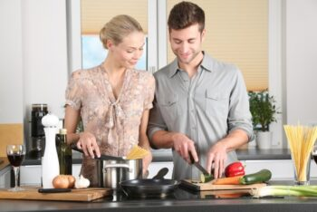 Chef-Worthy Kitchen: Designing Considerations - Plattershare - Recipes, Food Stories And Food Enthusiasts