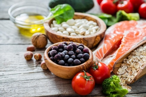 5 Most Important Tips For Healthy Diet For Seniors - Plattershare - Recipes, Food Stories And Food Enthusiasts