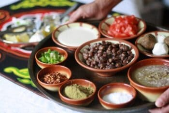 Why Is Lebanese Cuisine So Healthy - Plattershare - Recipes, Food Stories And Food Enthusiasts