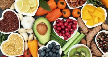 A Huge Variety Of Healthy Foods To Eat - Plattershare - Recipes, Food Stories And Food Enthusiasts