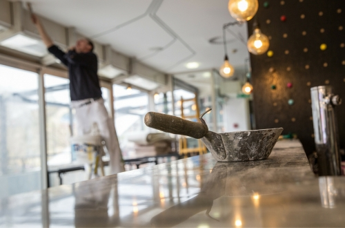 Restaurant Renovation Challenges: Surprisingly Common Problems - Plattershare - Recipes, Food Stories And Food Enthusiasts