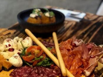 Best Italian Restaurants In Melbourne - Plattershare - Recipes, Food Stories And Food Enthusiasts