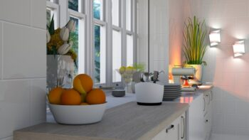 Kitchen Window Ideas To Bring Out A Chef In You - Plattershare - Recipes, Food Stories And Food Enthusiasts