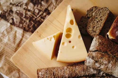 My Adventures In Cheesemaking - Plattershare - Recipes, Food Stories And Food Enthusiasts